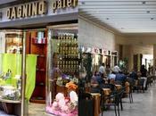 Chez Dagnino pâtisseries siciliennes Palermo Roma