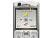 Test Sony Ericsson P990i