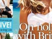 Britney Spears bikini Australie