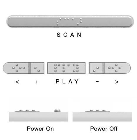 voice_stick8 Un scanner-lecteur pour aveugles