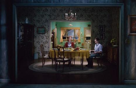essay on gregory crewdson Gregory crewdson (born 1962) is a graduate of suny purchase and the yale school of art, where he is now director of graduate studies in photography his series beneath the roses is the subject of the 2012 documentary gregory crewdson: brief encounters.