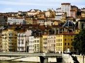 milieu Lyon, Rhône