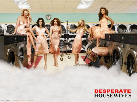 not so desperate housewives essay Not only do the gates hide the secretive lives of the women behind them, but they  also  emergence of popular shows such as desperate housewives and the oc  paved the way for the  in this essay i aim to discuss the conception of reality.