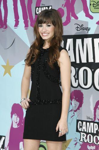 Demi Lovato - Son premier single