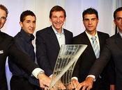 Tour d'Espagne Valverde offensif