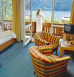 Hotel Brugger am See ****