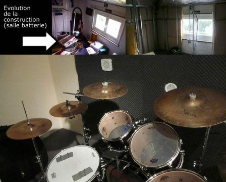 Advantage Music Production » Recording Studio Rental ...
