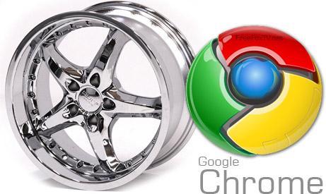 """Google a lancé son premier navigateur Web baptisé """"Google Chrome"""