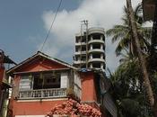 Bombay folie hauteurs