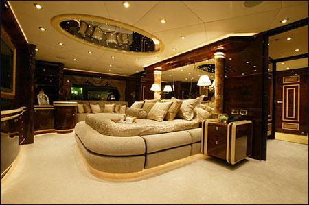 Yacht mill 233 nium super yacht 100 luxe 192 voir