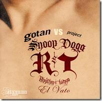Bootleg de Fissunix : Gotan Project vs Snoop Dogg