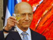 Olmert prison