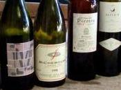 repas d'anniversaire côté vins!