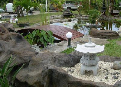 R Aliser Un Jardin Japonais D Couvrir