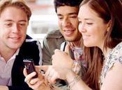 services communautaires mobile intéressent mobinautes