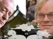 Dark Knight suite...: Philip Seymour Hoffman veut être Pingouin