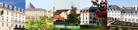 Les hôtels partenaires : une manière moins coûteuse de profiter de la magie de Disneyland Paris