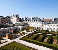 Dreamcastle Disneyland Paris : une nuit de rêve dans un château