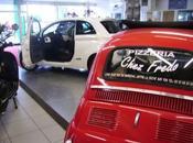 Découverte Fiat vendée