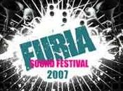 Furia Sound Festival 2007 Cergy-Pontoise