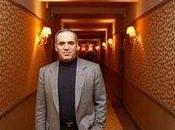 Echecs politique: Kasparov invité table Bush