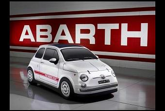 fiat abarth 500 essesse au mondial de l auto de paris voir. Black Bedroom Furniture Sets. Home Design Ideas