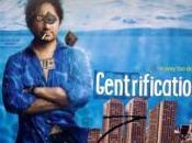 Dans métro new-yorkais, Poster sévit publicités
