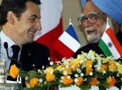 sommet Inde-Union européenne aujourd'hui Marseille