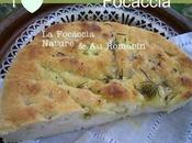 Focaccia Nature Made Garance