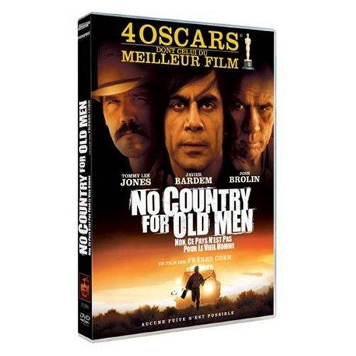No country for old men essay