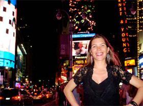 New York New York sur Filles TV