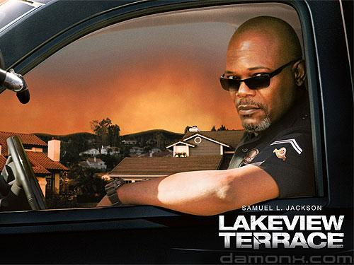Harcelés - Lakeview Terrace