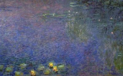 Monet_nymphas_le_matin_19201926_2