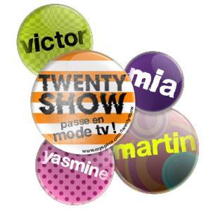 Avec Twenty Show, Arte a lancé une série... sur le web