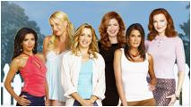 Audiences : Desperate Housewives et France 3 en baisse !