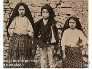 Fatima (13 octobre 1917) - le miracle du soleil : apparition et message