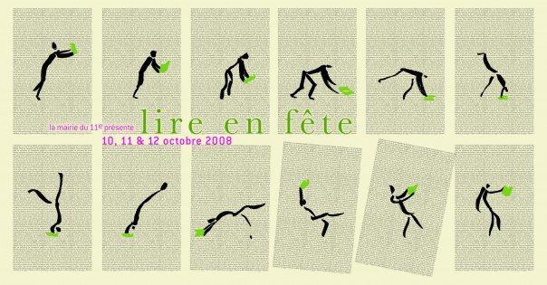 Le salon Blogs et Livres Paris 2008, faut y viendre.