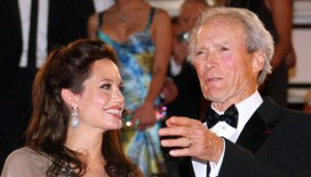 eastwood jolie at Cannes