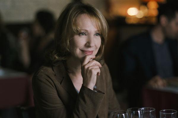 Nathalie Baye. Gaumont Distribution