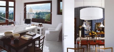La Minervetta Hotel, Sorrento.