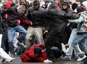 Insécurité à Grenoble : un proviseur roué de coups par des délinquants