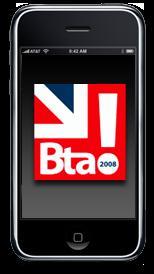 Les gagnants de la British Technology Awards 2008 annoncé