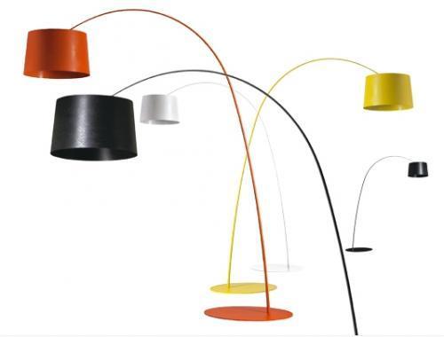 Lampe Twiggy de Foscarini