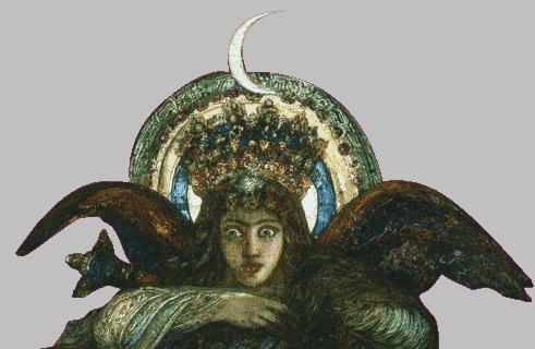 Hommage à Gustave Moreau