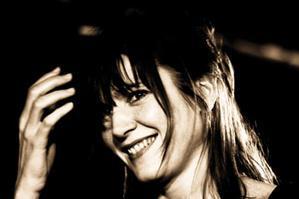Coups de coeur : Elise Caron - Edward Perraud au Triton le 16 oct. 08
