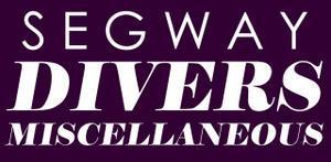 Segway Friendly (4) - Legalisé le Segway de Stan !