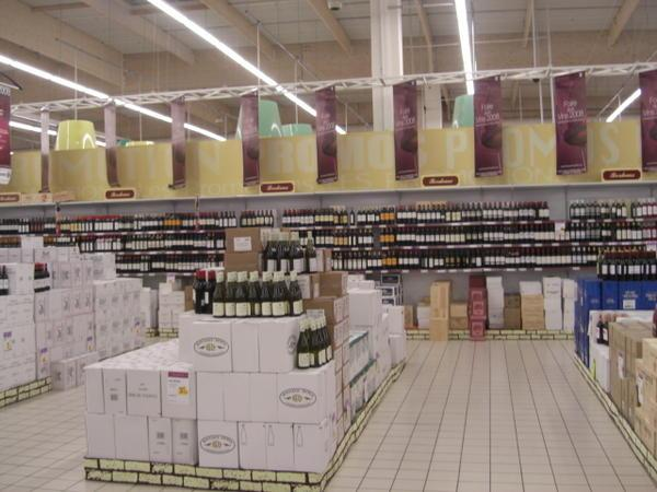 Retour sur les foires aux vins : les incroyables