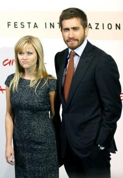 Reese Witherspoon et Jake Gyllenhaal
