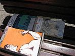 Livres voyageurs en Yvelines