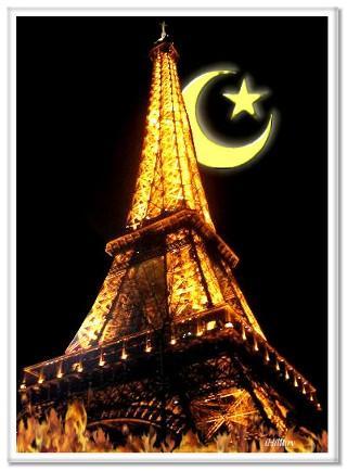 Une Française condamnée par l'islam... et la République ! (5)